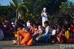 巴厘岛的义工之旅