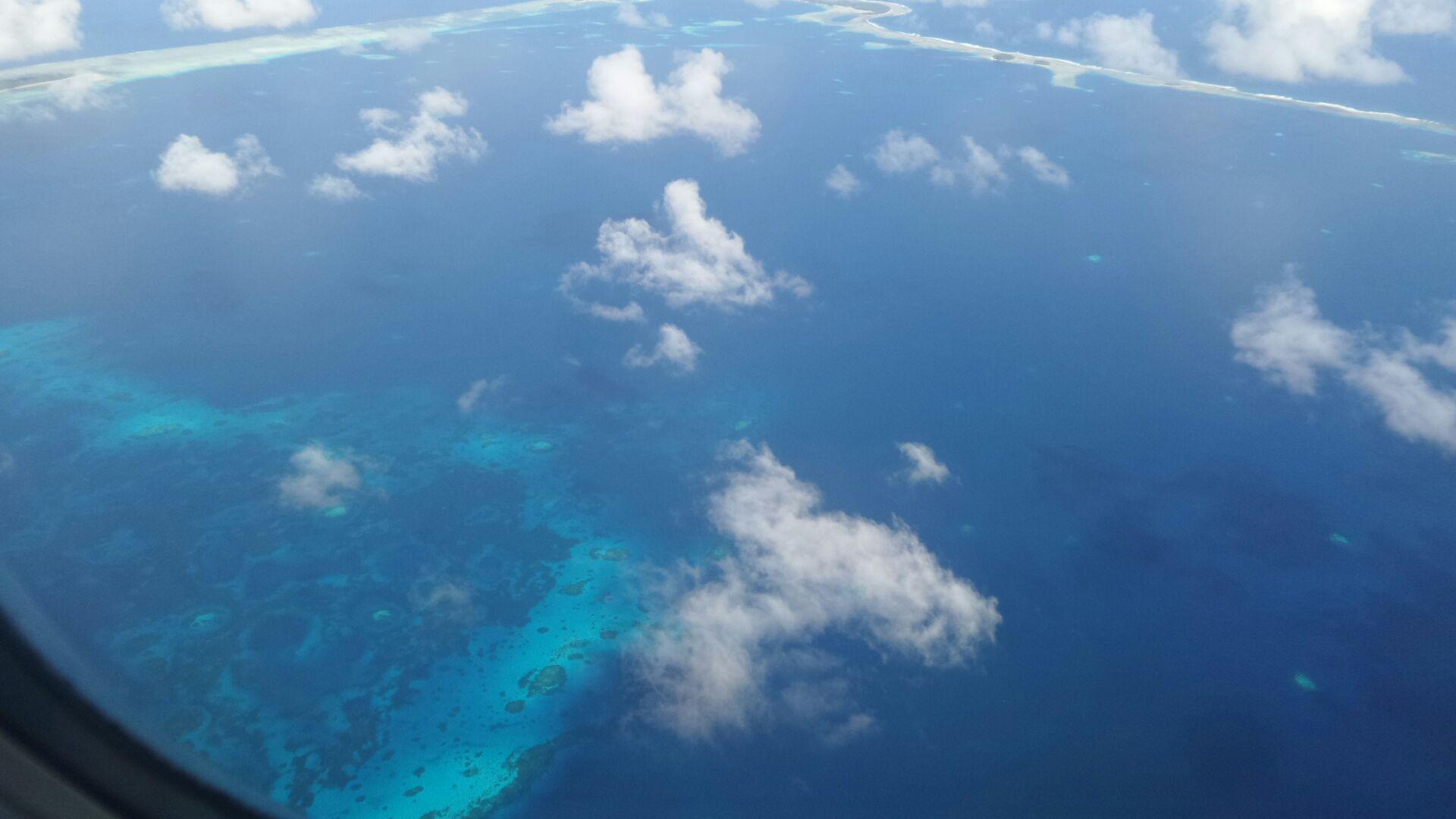 临潭到马绍尔群岛旅游