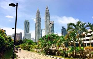 【云顶图片】一月,炎热的新加坡马来西亚之旅