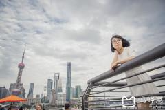 上海旅拍(旅游+拍照)——老弄堂+十里洋场+1933