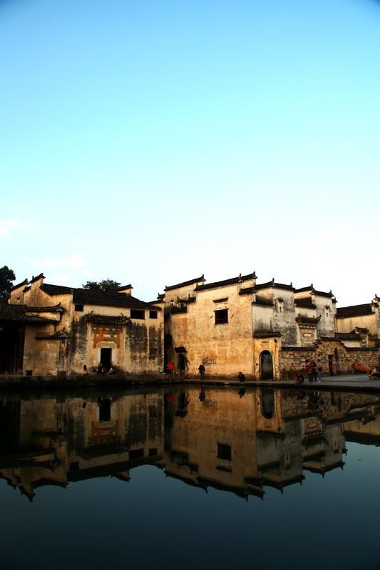 风景 古镇 建筑 旅游 摄影 533_800 竖版 竖屏