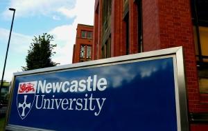 【纽卡斯尔图片】英国行—第七天——NEWCASTLE UNIVERSITY