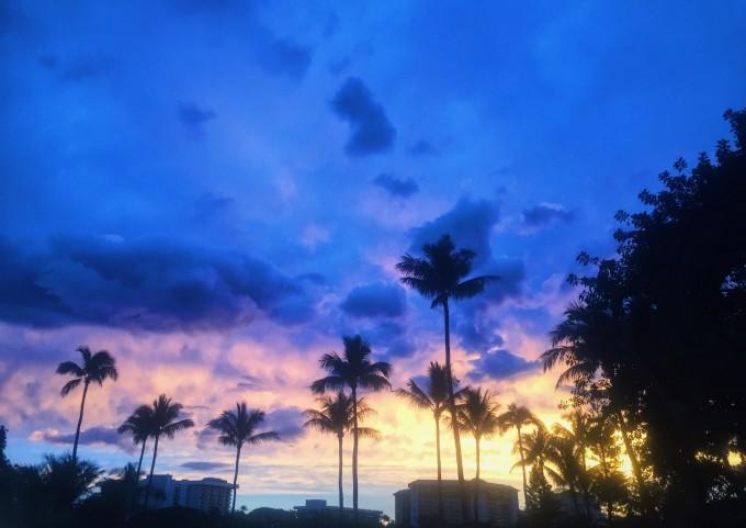 夏威夷3岛10日-必去景点 美食清单(参考当地旅行杂志)