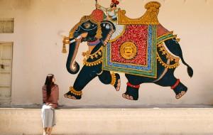【阿格拉图片】左眼天堂,右眼地狱,27天穿越不可思议的印度(6万字,700张图片,流水记录)