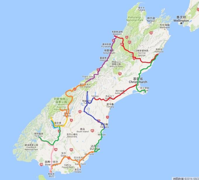 马角镇地图