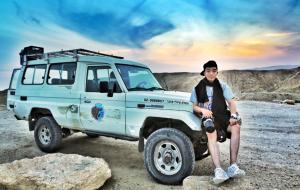 【雅法图片】以色列 你是如此魅力难挡!(下集)