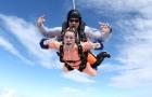 挑战自我 醉美海滨公路大洋路15000/12000英尺高空跳伞 1对1教练 (定点接送/跳伞完成彩色签名证书)