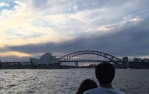 【悉尼图片】携手南半球悉尼之旅——陪伴是最长情的告白