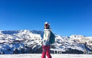 【科罗拉多州图片】科罗拉多冬季短途四日--高高落基山给你能玩儿的一切:观景,登山与高山滑雪