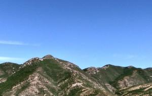 【唐布拉草原图片】北京自驾坝上草原、承德四日行