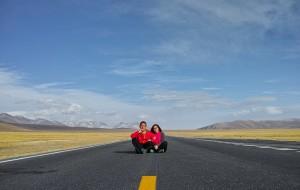 【新疆图片】【老牛爱旅行】和老婆一起驾车游新疆(一)