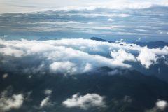 除了峨眉山能看云海 还有一个山照看