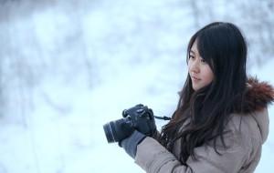 【临江图片】呼伦贝尔·冬·雪原·挥之不去的你
