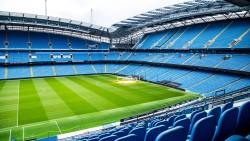 英国娱乐-曼彻斯特城市球场