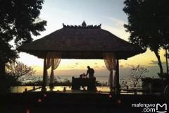 住对酒店,你才能领略她的美(1)---- 心醉印度洋之情迷巴厘岛