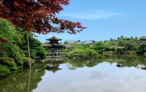 【日本图片】(●'◡'●)n年n次京都♥之旅行散记✿内含大量 京都实用地图下载✿