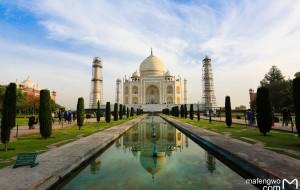 【新德里图片】18天的印度神游 之旅