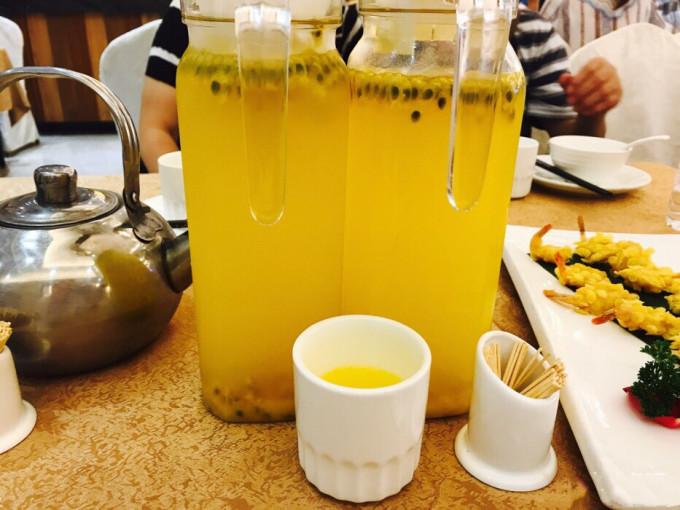 桂林的小南国,吃出不一样的味道
