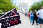 芝加哥 城市通票 (节省近一半费用/免排队特权/有效期长达9天/10分好评/Chicago City PASS)