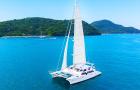 普吉岛 皇帝岛珊瑚岛19人私家团 2018年全新首航 维多利亚号帆船一日游(登陆私人沙滩+全岛免费接送+高人气中文导游)