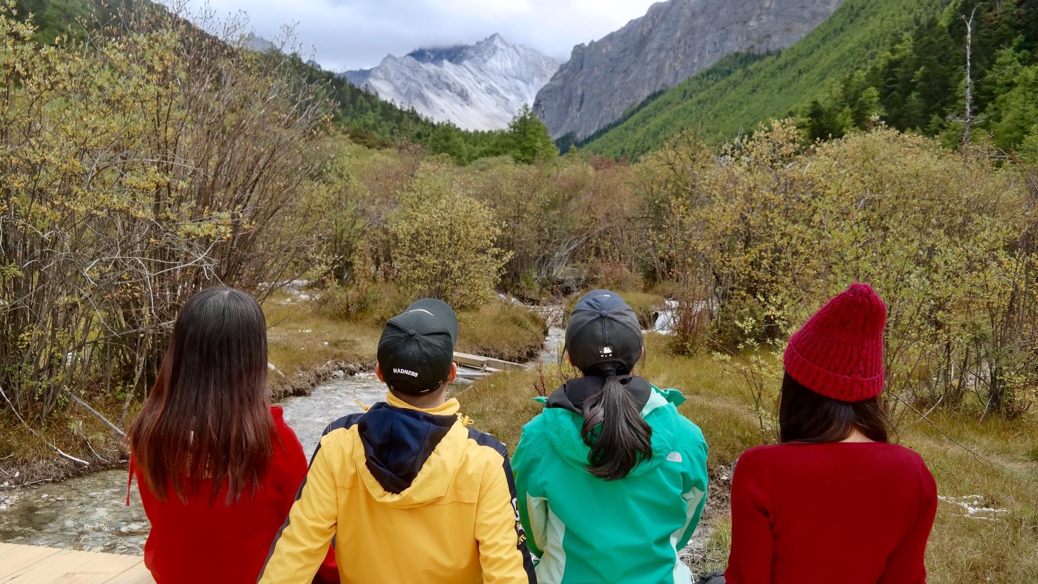 sichuan daocheng yading tour