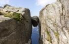 吕瑟峡湾游船观光+奇迹石徒步攀登小团之旅 专业向导带领 季节限定 斯塔万格接送 赠送热饮和小吃
