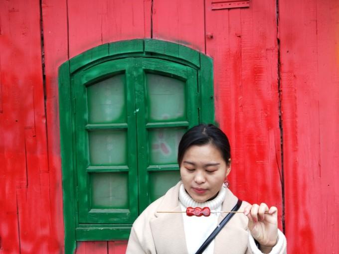 四川昆明旅游来到重庆大街小巷,细细感受重庆的魅力