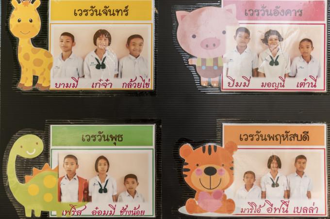 非著名景點打卡偏執狂的自我救贖 — 泰國伊森地區行記 93