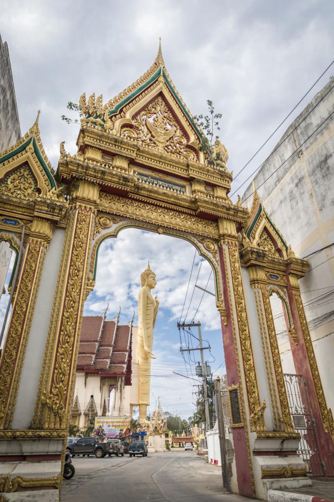 非著名景點打卡偏執狂的自我救贖 — 泰國伊森地區行記 130