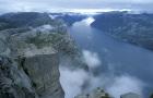 挪威吕瑟峡湾3小时游船体验 可见布道石 深度感受峡湾迷人风光(斯塔万格往返)