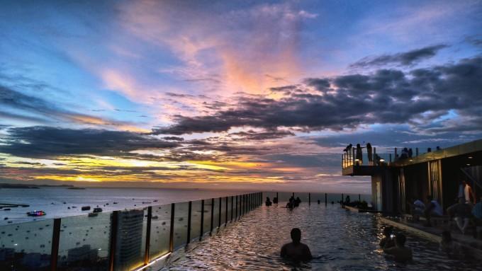 旅行就是一場相遇——曼谷芭提雅7天自由行 55