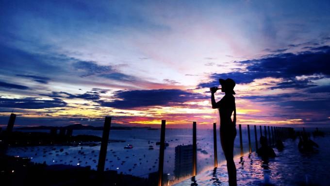 旅行就是一場相遇——曼谷芭提雅7天自由行 57