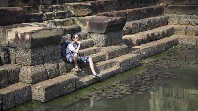 非著名景點打卡偏執狂的自我救贖 — 泰國伊森地區行記 36