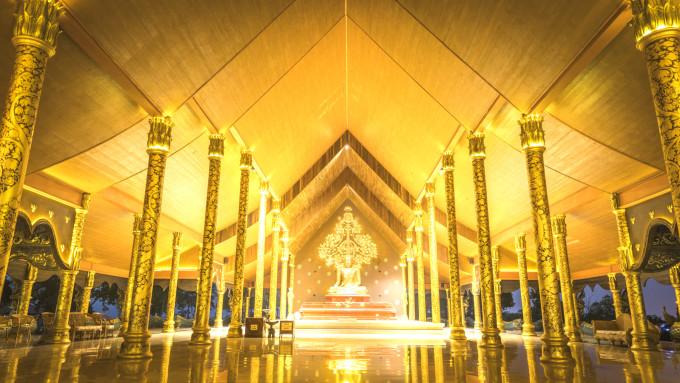 非著名景點打卡偏執狂的自我救贖 — 泰國伊森地區行記 72