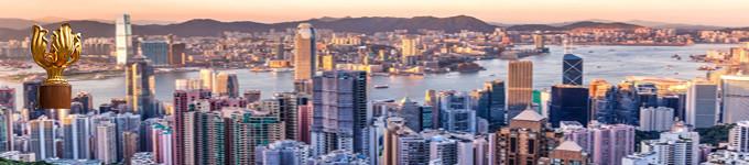我要到香港,徒步乐活购物