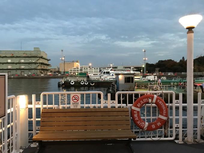 橫濱自助遊攻略