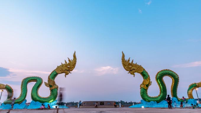 非著名景點打卡偏執狂的自我救贖 — 泰國伊森地區行記 279
