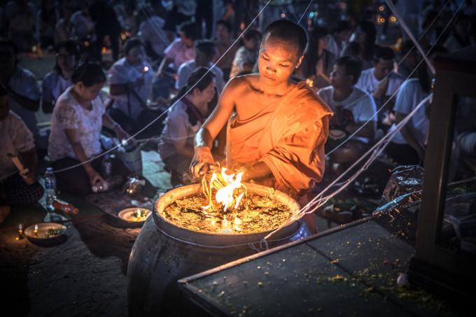 非著名景點打卡偏執狂的自我救贖 — 泰國伊森地區行記 288