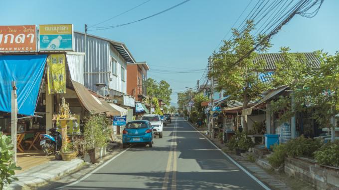 非著名景點打卡偏執狂的自我救贖 — 泰國伊森地區行記 176