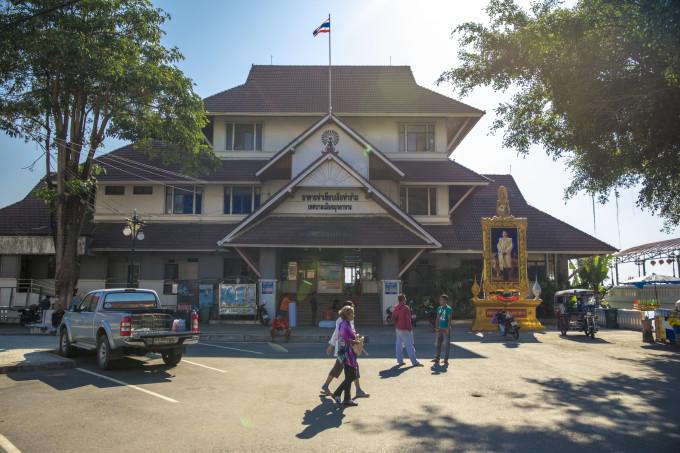 非著名景點打卡偏執狂的自我救贖 — 泰國伊森地區行記 182