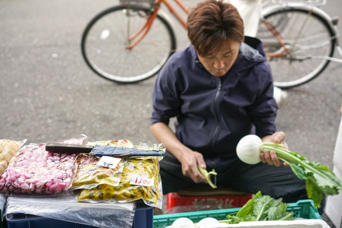 東京·美食物語 79
