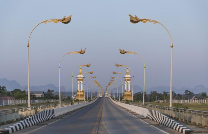 非著名景點打卡偏執狂的自我救贖 — 泰國伊森地區行記 239