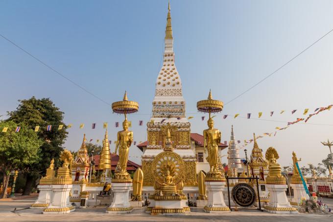 非著名景點打卡偏執狂的自我救贖 — 泰國伊森地區行記 230