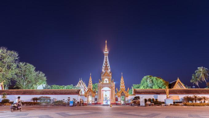非著名景點打卡偏執狂的自我救贖 — 泰國伊森地區行記 3
