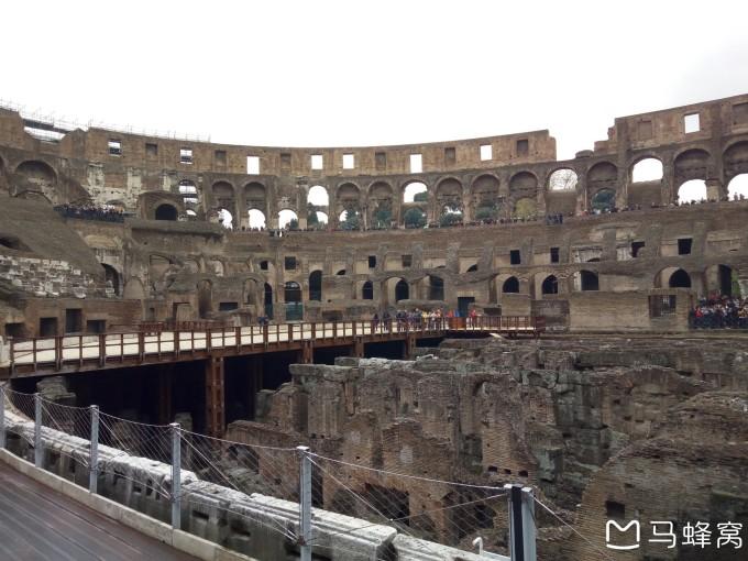 羅馬自助遊攻略