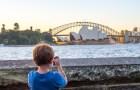 解放大人為Lovely Baby特別定制 澳大利亞12日親子游(喂野生海豚+遨游大堡礁+華納電影世界+阿凡達同款庫蘭達熱帶雨林+四驅車滑沙)