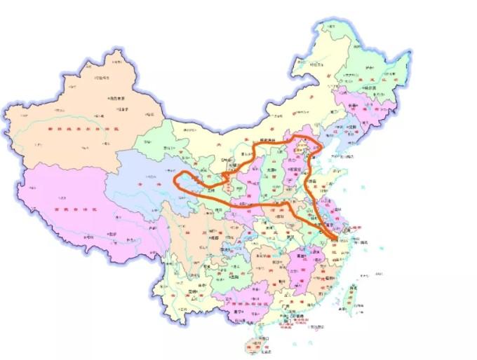全国经济总量最大的省份_全国最大冯氏祠堂图片