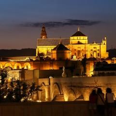 西班牙 大清真寺 科尔多瓦