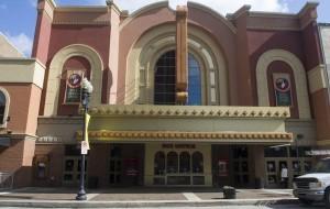 塞班岛娱乐-Hollywood Theaters