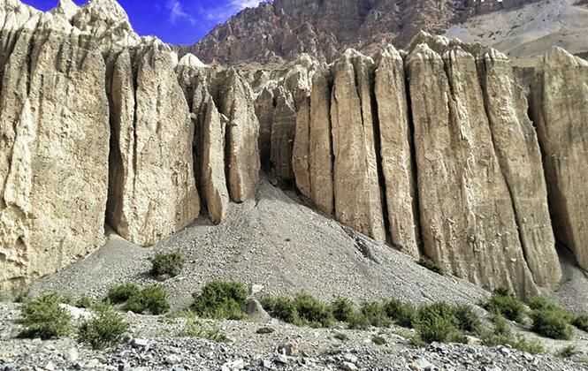 印度Spiti Valley,神之领土(下)